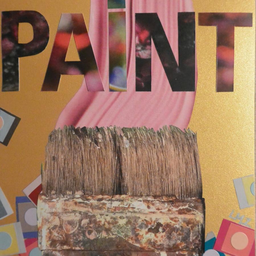 Peindre !